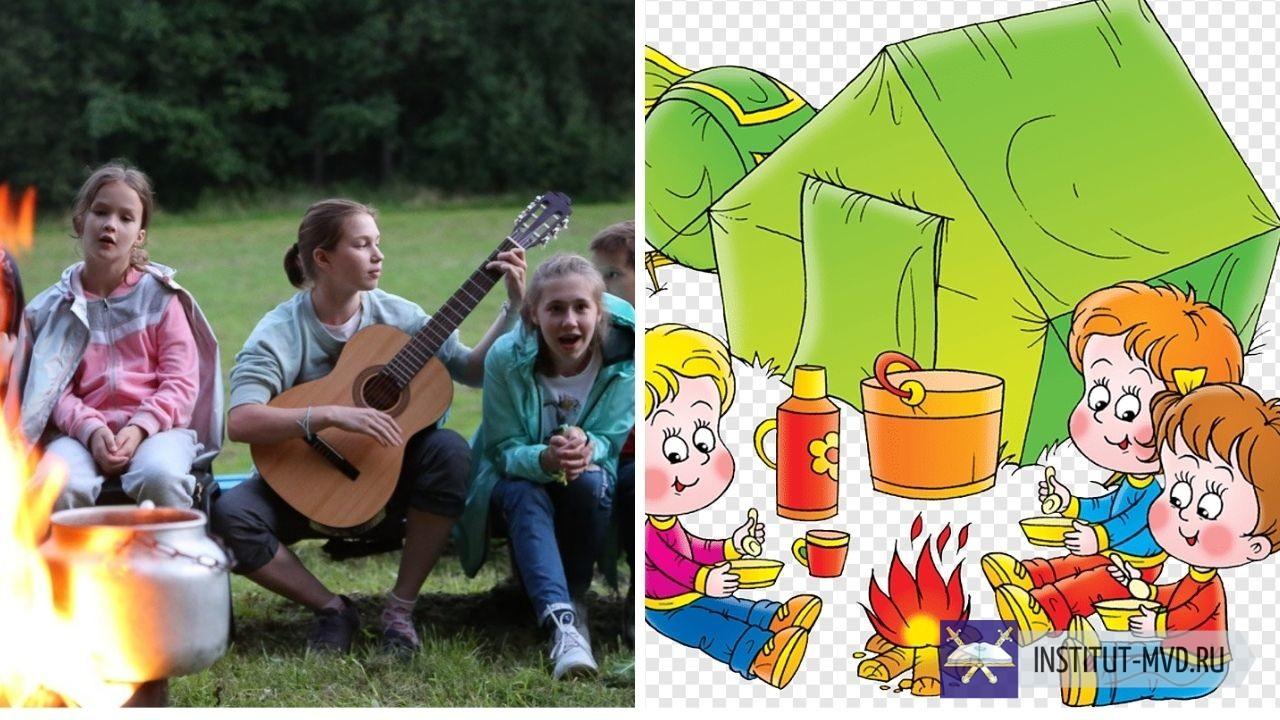 ПЦР-тест для летнего отдыха в детских лагерях Краснодарского края